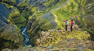 The ultimate list of best hiking trails in Iceland