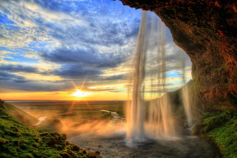 Find out mind-blowing photography places in Iceland